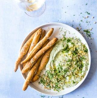 Hummus_nem humus opskrift
