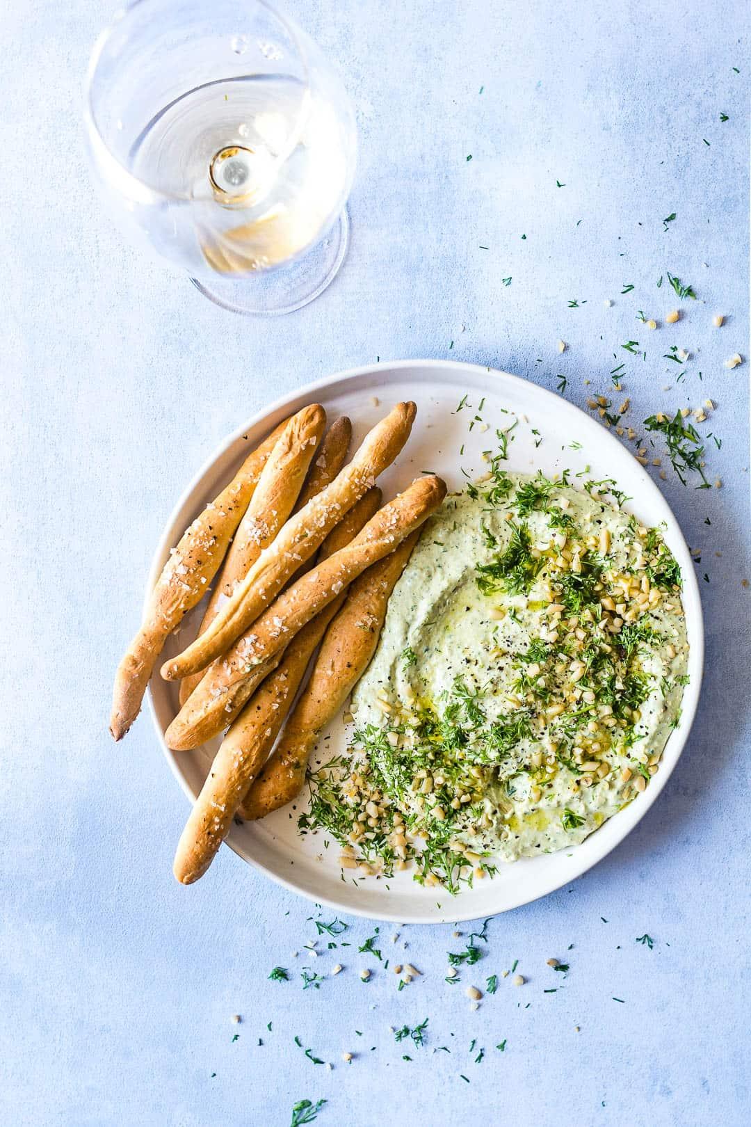 Hummus-nem humus opskrift