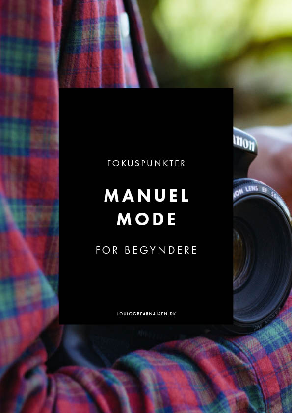 manuel mode for begyndere