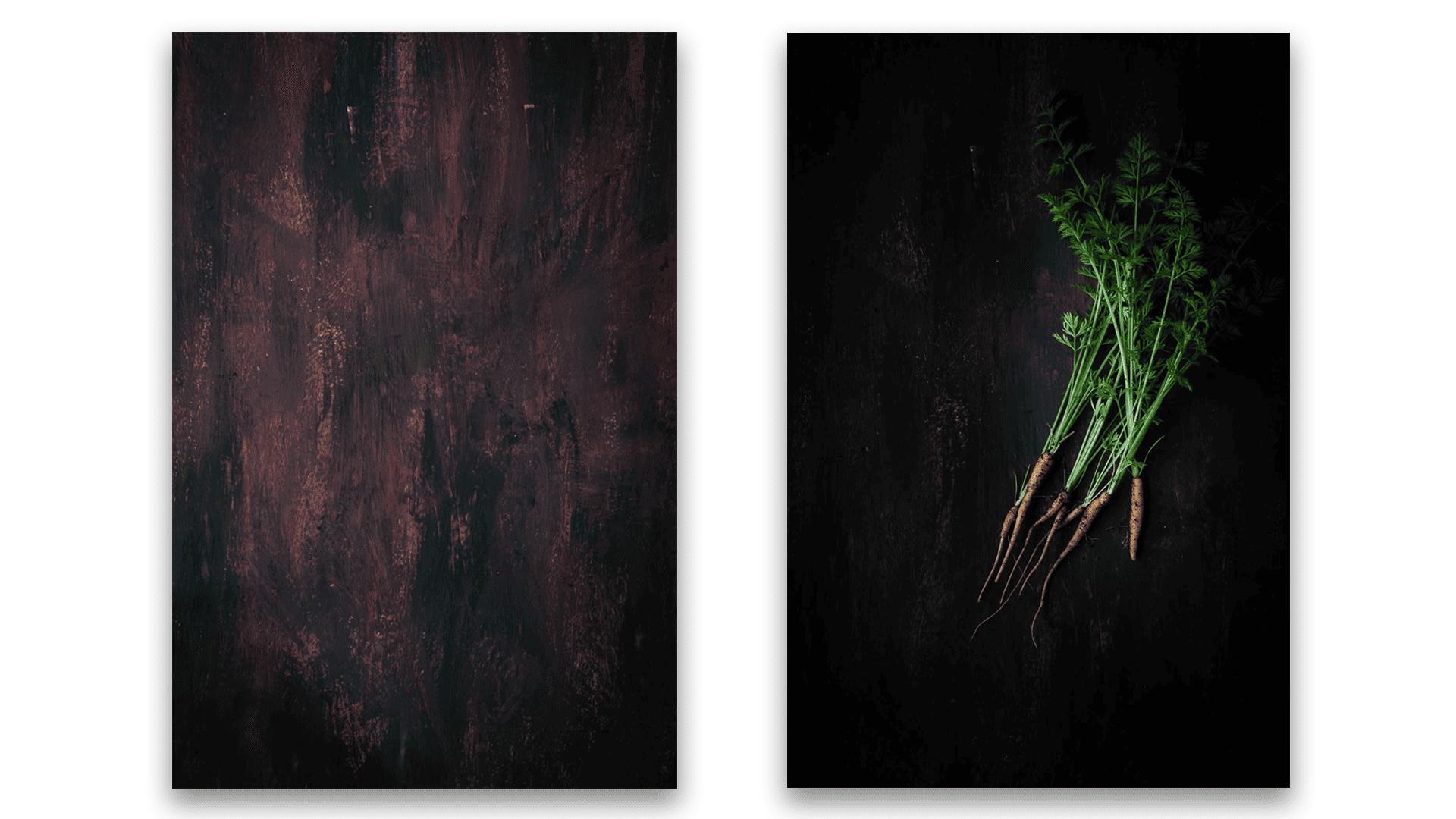 fotobaggrund - mørke billeder