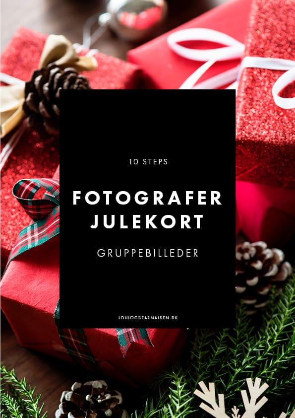 Fotografer gruppebilleder
