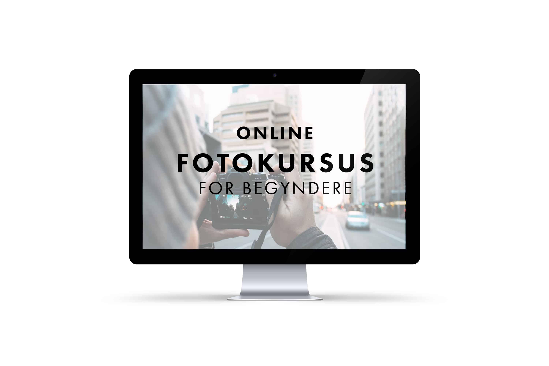 Fotokursus