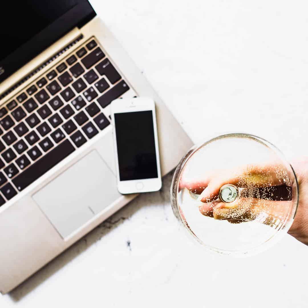 Blogkursus og online business