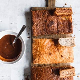 Opskriftsudvikling af kage - opskriftsudvikling til madblog