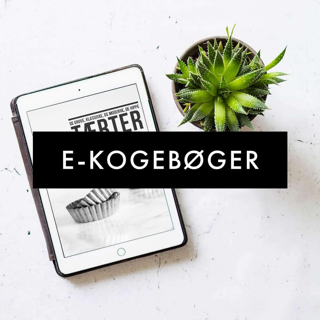 E-KOGEBOG