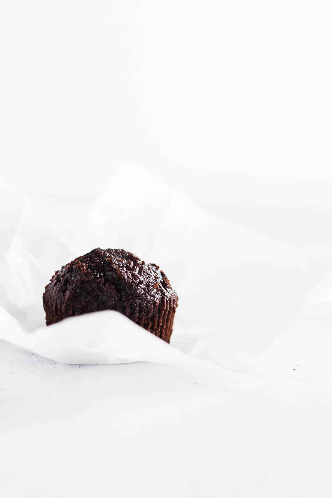 Chokolade cupcakes - opskrift på muffins med chokolade