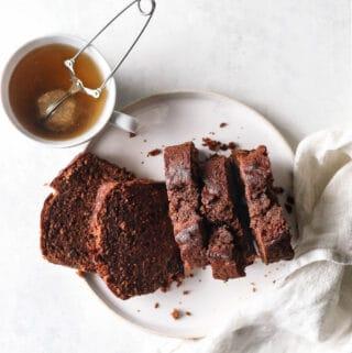 krydderkage - opskrift på klassisk krydderkage - madfotografering og foodstyling