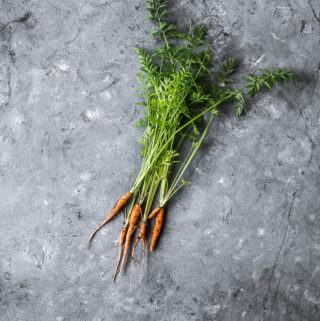 Lav en baggrund til madbilleder - fotobaggrund til madfotografering