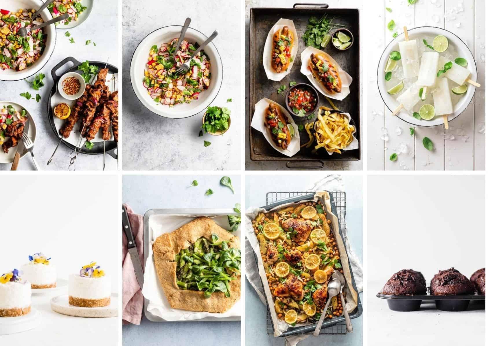 madfotograf og foodstylist