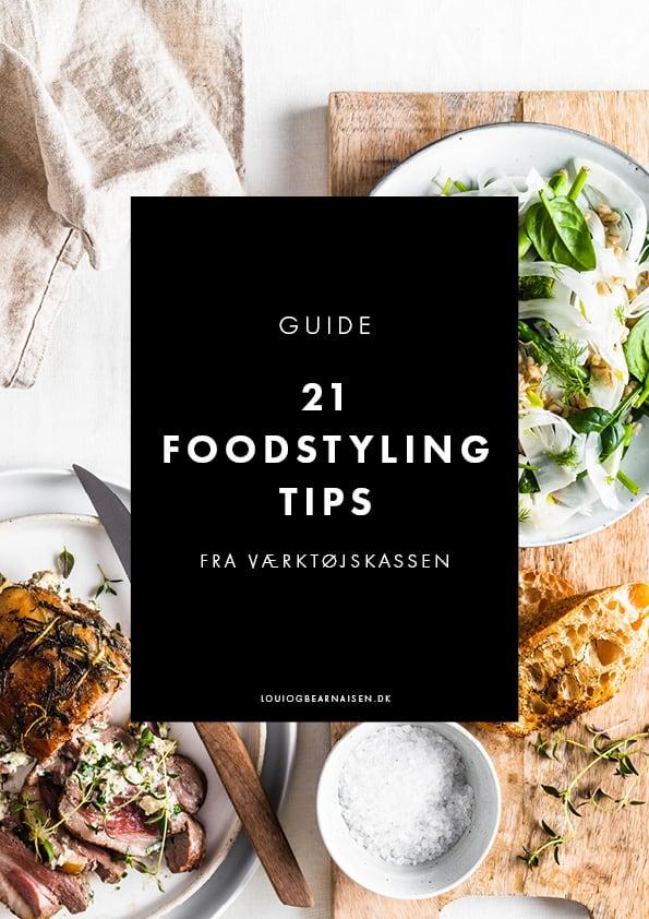 21 foodstylingtips